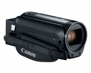 Cannon vixia for review