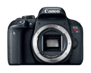 Canon eos re T7i for review resized