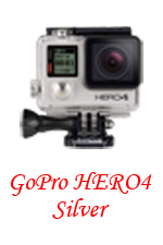 Gopro hero 4 for home gallery finished