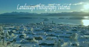 Landscape for best cam slider finished