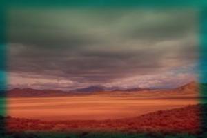 landscape photo finished