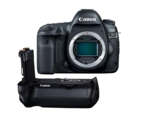 Canon EOS Mark iv 5D for review