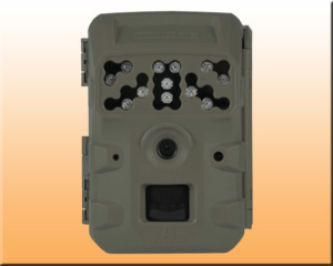 moultrie A700 finished