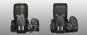 D3500 vs D3400 fi