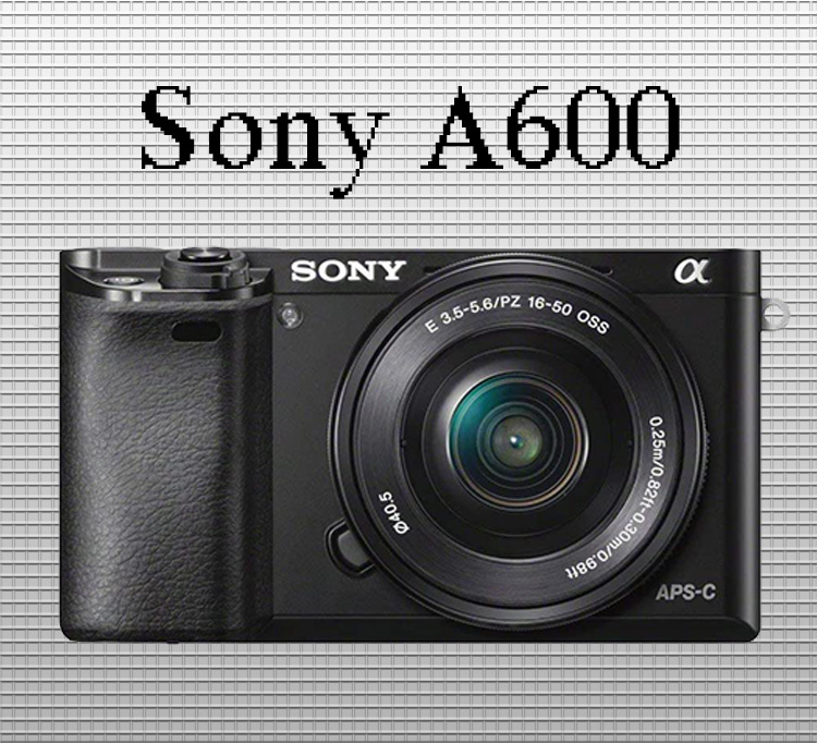 Sony Alpha a6000 specs finished