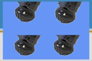 Tripod Foot