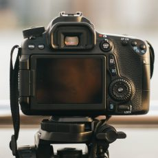 Benefits Of Using Flip Screen Camera When Video Blogging