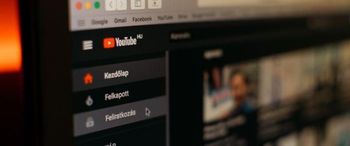youtube gaming camera