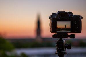 Vlogging Microphone, Vlogging Camera